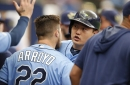 Eduardo A. Encina's takeaways from the Rays' 9-7 loss to the Twins