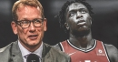 Nick Nurse unsure if OG Anunoby will play in NBA Finals Game 2, says he has 'lost quite a bit of weight'