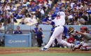 Hill, Dodgers beat Phillies 8-0 to complete 3-game sweep