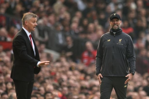 What Manchester United must do to emulate Liverpool FC revival