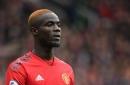 Manchester United star Eric Bailly 'likes' posts slamming Paul Pogba and Marcus Rashford
