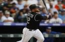 Rockies' Nolan Arenado gushes over Chris Iannetta's tape-measure home run