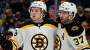 NHL Goals of the Week: Bruins' McAvoy undresses Blues
