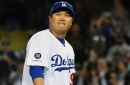 Dodgers News: Hyun-Jin Ryu Named National League Pitcher Of The Month For May 2019