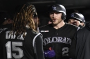 Rockies' Trevor Story named National League Player off Week