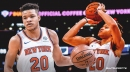 3 improvements Kevin Knox must make this offseason for the Knicks