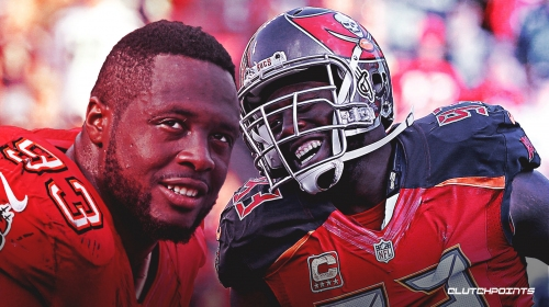 Panthers QB Cam Newton played big role in Gerald McCoy signing with Carolina