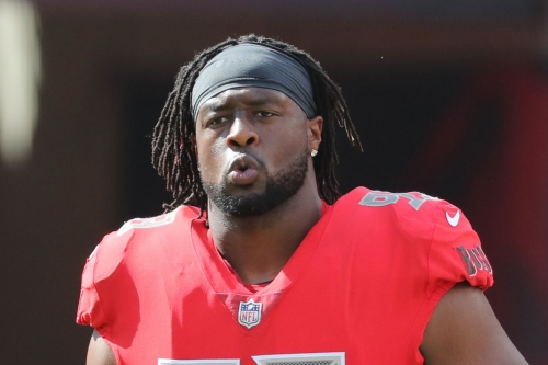 Carolina Panthers sign Gerald McCoy to one-year contract