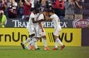 MLS Weekly Wrap Up: Colorado Rapids continue to win
