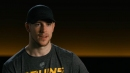 Coyle living out childhood dream playing for Bruins in Stanley Cup