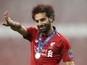 Manchester United eye Mohamed Salah swoop?