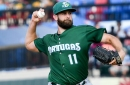 Farmers Only: Tejay Antone Tossed A Goodun