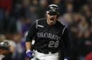 Nolan Arenado, Trevor Story leading Rockies' resurgent offense