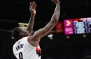Trail Blazers should (probably) re-sign Aminu