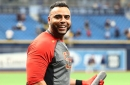 Nelson Cruz returns from the IL; Arraez returned to Rochester