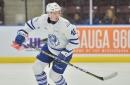 NHLMockDraft2019: Montreal Canadiens select Thomas Harley with No. 15 pick