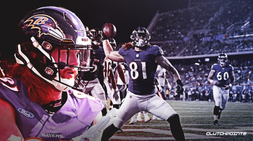 Hayden Hurst says Ravens are 'loaded' at tight end