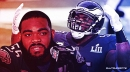 Eagles' Brandon Graham says that he still has 'a lot in the tank'
