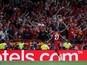 Report: Liverpool, Divock Origi to begin talks over new contract