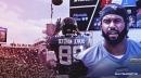 Patriots release tight end Austin Seferian-Jenkins
