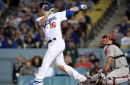 Dodgers News: Fan That Caught Will Smith's Walk-Off Home Run Ball Exchanged It For Autographed Cody Bellinger Bat