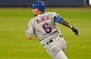 Mets activate Jeff McNeil from injured list, option Tyler Bashlor to Syracuse