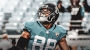 Report: Austin Seferian-Jenkins dealing with 'personal issues' following Patriots release