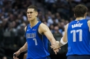 Dwight Powell responds to report that he will decline $10.2 million player option with Mavericks