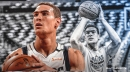 Mavs' Dwight Powell speaks out on report about opting out of his contract, exploring free agency