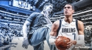 Mavs' Dwight Powell on his future: 'There's no place I'd rather be than Dallas'