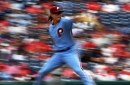 2019 Phillies Report Cards: May