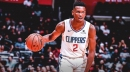 3 improvements Shai Gilgeous-Alexander must make for the Clippers this offseason