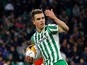 Giovani Lo Celso trying to push through Tottenham Hotspur move?