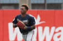 Atlanta Braves Minor League Recap: Cristian Pache Homers