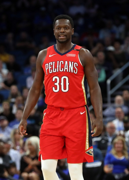 Julius Randle rumors: Potential New Orleans Pelicans free agent interested in Phoenix Suns