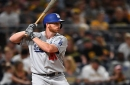 Dodgers News: Matt Beaty Placed On 10-Day Injured List, Kyle Garlick Recalled From Triple-A Oklahoma City