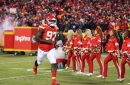 Report: Falcons hosting former Chiefs DE Allen Bailey for a visit