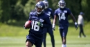 After 'monster year' in 2018, Tyler Lockett eager to do even more for Seahawks following Doug Baldwin's departure