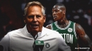 Danny Ainge thinks Terry Rozier would love playing with Celtics in 'the right role'