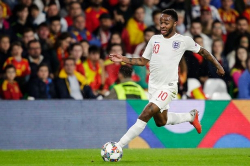 Man City winger Raheem Sterling identifies turning point in England career