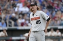 Bryce Fehmel Drafted by SF Giants in the 21st Round