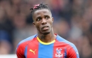 Wilfried Zaha drops Manchester United return hint after receiving DMs from fans