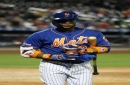 Robinson Cano returns to Mets lineup, Aaron Altherr DFA'd