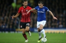 Everton FC hopeful defender will sign new deal