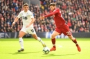 Liverpool FC midfielder set to stay at the club