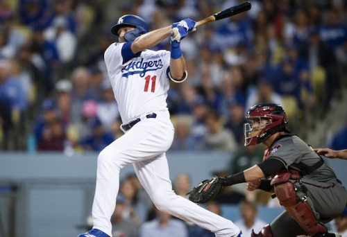 Dodgers News: Missing Series Against Diamondbacks At Chase Field 'Bittersweet' For A.J. Pollock