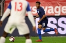 USMNT Gold Cup roster announced, Rapids' Jonathan Lewis makes the cut