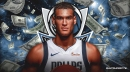Dwight Powell to opt-in to 2019 contract with Mavs