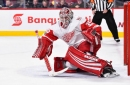 Looking Into the Future of the Detroit Red Wings Goalies
