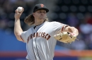 Giants' chance to achieve rare road feat ruined by bullpen struggles